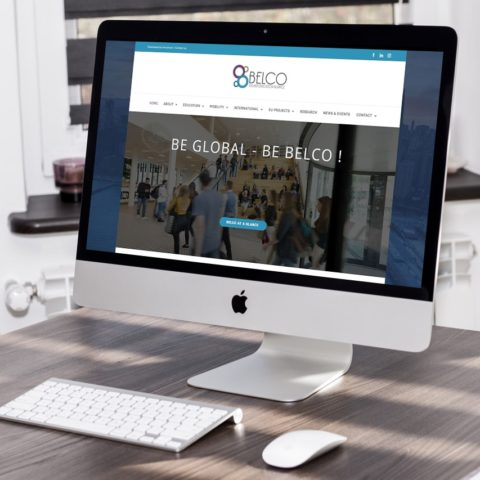 Site Belco Alliance